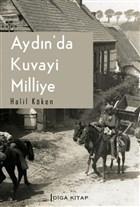 Aydın'da Kuvayi Milliye