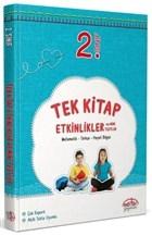 2. Sınıf Tek Kitap Etkinlikler ve Mini Testler