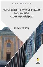 Maturidi'de Hidayet ve Dalalet Bağlamında Allah-İnsan İlişkisi