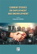 Current Studies On Employment And Unemployment