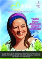 Efruz Dergisi Sayı: 6 Temmuz 2021