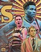 Socrates Düşünen Spor Dergisi Sayı: 77 Ağustos 2021