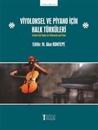 Viyolonsel ve Piyano İçin Halk Türküleri
