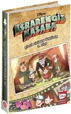 Disney Esrarengiz Kasaba - Çizgi Diziden Öyküler 3. Cilt