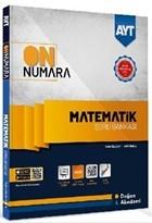 AYT On Numara Matematik Soru Bankası