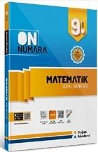 9. Sınıf On Numara Matematik Soru Bankası
