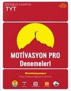 TYT Motivasyon Pro Denemeleri