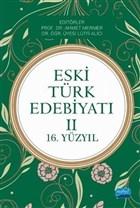 Eski Türk Edebiyatı - 2