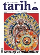 Toplumsal Tarih Dergisi Sayı: 332 Ağustos 2021