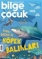 Bilge Çocuk Dergisi Sayı: 60 Ağustos 2021
