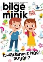 Bilge Minik Dergisi Sayı: 60 Ağustos 2021