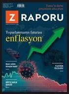 Z Raporu Dergisi Sayı: 27 Ağustos 2021