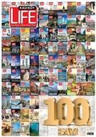 Kadıköy Life Dergisi Sayı: 100 Temmuz - Ağustos 2021