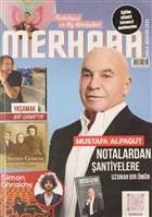 Merhaba Dergisi Sayı: 4 Ağustos 2021