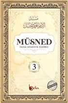 Müsned (3. Cilt- Arapça Metinli)