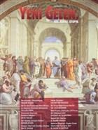 Yeni Gelen Dergisi Sayı: 38 Ağustos 2021