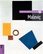 Maleviç - Sanatın Büyük Ustaları 20