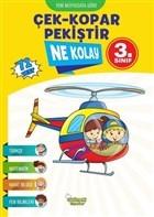 3. Sınıf Tüm Dersler Çek-Kopar-Pekiştir Ne Kolay