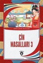 Çin Masalları 3