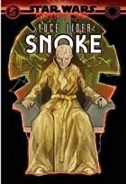Yüce Lider Snoke - Star Wars: Direniş Çağı