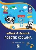 Robotik Kodlama-mBlock ve Scratch