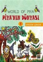 Piya'nın Dünyası - World Of Piya 1