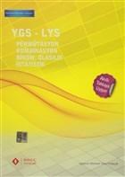 YGS / LYS Permütasyon - Kombinasyon - Binom - Olasılık - İstatistik