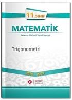 2018-2019 11. Sınıf Matematik Trigonometri