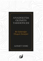 Anadolu'da Ölümün Tarihöncesi
