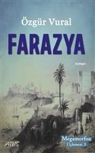 Farazya - Megamorfoz Üçlemesi 3