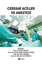 Cerrahi Aciller ve Anestezi