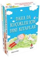 Daha Da Küçükler İçin Dini Kitaplar (3 Kitap Takım)