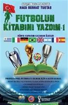 Futbolun Kitabını Yazdım-1