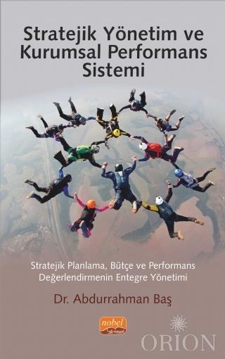 Stratejik Yönetim ve Kurumsal Performans Sistemi