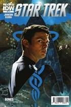 Star Trek Sayı: 17 - Bones