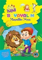 Nasreddin Hoca Boyama Kitabı (10 Kitap Takım)