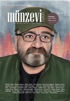 Münzevi Sanat Aylık Edebiyat Kültür ve Sanat Dergisi Sayı 10 2021