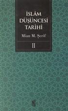 İslam Düşüncesi Tarihi 2 (Ciltli)