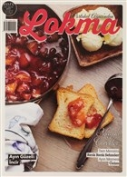 Lokma Aylık Yemek Dergisi Sayı: 82 Eylül 2021