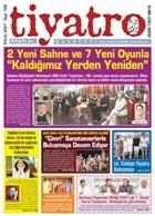 Tiyatro Gazetesi Sayı: 126 Eylül 2021