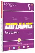 11. Sınıf Dinamo Coğrafya Soru Bankası