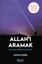 Allah'ı Aramak