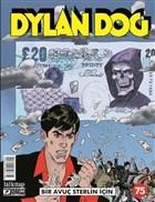 Dylan Dog Sayı: 75 - Bir Avuç Sterlin İçin