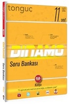 11. Sınıf Dinamo Kimya Soru Bankası