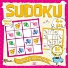 Çocuklar İçin Sudoku Çıkartmalı (4+ Yaş)