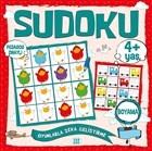 Çocuklar İçin Sudoku Boyama (4+ Yaş)