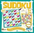 Çocuklar İçin Sudoku Boyama (5+ Yaş)