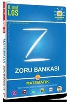 8. Sınıf Matematik Zoru Bankası