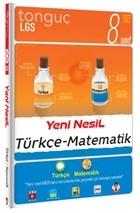 8. Sınıf Yeni Nesil Türkçe Matematik Soru Bankası