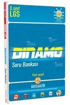8. Sınıf Matematik Dinamo Soru Bankası